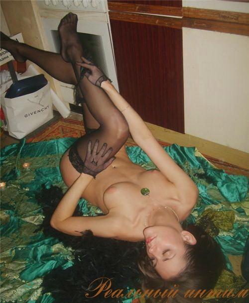 Тамела Vip фистинг